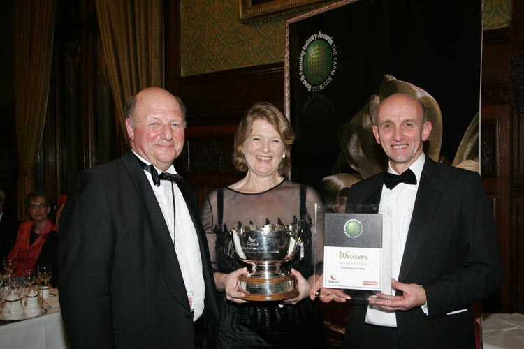 6th Food and Farming awards
