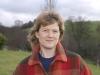 Christine Tacon portrait - outdoors